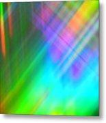 Spectra Wonder Metal Print