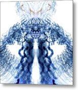 Spermatosaurus Metal Print
