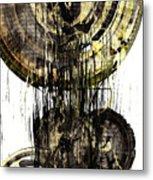 Spherical Joy Series 61.041411 Metal Print