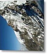 Sphinx Alp Metal Print