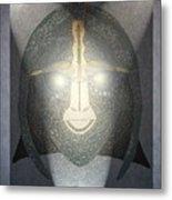 Spirit Of Buliwyf Metal Print