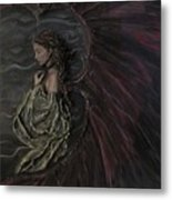 Spirit Of Regret Metal Print