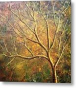 Spirit Tree 5 Metal Print