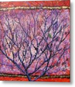 Spirit Tree 6 Metal Print