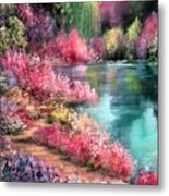 Spring Eternal  Metal Print