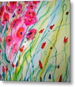 Spring Fantacy Metal Print