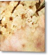 Spring Glory 2 Metal Print