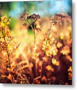 Spring Is A New Beginning Metal Print