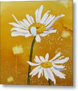Spring Is In The Air Metal Print
