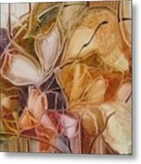 Spring Time 2 Metal Print by Fatima Stamato