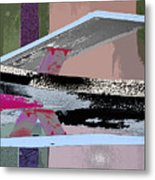 Springboard 2x Metal Print