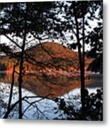 Squam Lake 1 Metal Print
