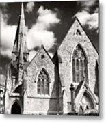 St. Andrew Metal Print