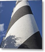 St. Augustine Lighthouse 203 Metal Print