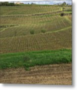 St. Emilion Bordeaux No. 6 Metal Print