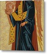 St. Gabriel Archangel - Jcagb Metal Print