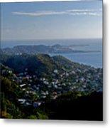 St. George's Grenada Metal Print