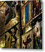 St. Giles Cathedral Edinburgh Metal Print