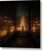 St. James Cathedral Metal Print