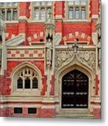 St. Johns College. Cambridge. Metal Print