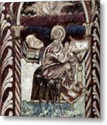 St. Luke Metal Print