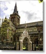 St. Magnus Cathedral Metal Print