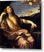 St Mary Magdalene 1632 Metal Print