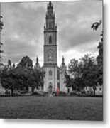 St Paul's Church A Portland Square Bristol England Metal Print