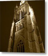 St Peter's Church Bournemouth Metal Print