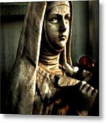 St. Teresa  Metal Print