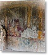 Stabian Baths - Pompeii 2 Metal Print