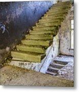 Stairway To ..... Metal Print