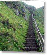 Stairway To... Metal Print
