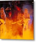 Star Wars Episode V The Empire Strikes Back Metal Print