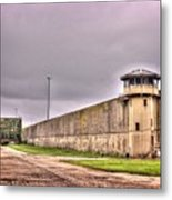 Stateville Correctional Center Metal Print