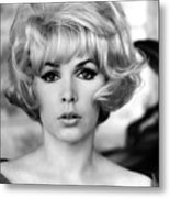 Stella Stevens, 1967 Metal Print by Everett