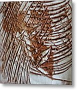 Stephen - Tile Metal Print