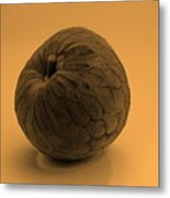 Still Life With Cherimoya Metal Print