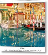 Still Waters Poster Print Metal Print