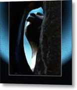 Stoneview Metal Print