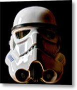 Stormtrooper 1 Metal Print