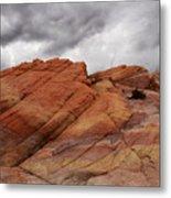 Stormy Weather 4 Metal Print