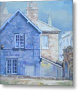 Stow On The Wold Metal Print