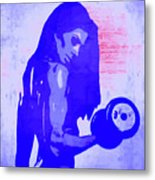 Strong Women 5 Metal Print
