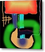 Suddenclicks Metal Print