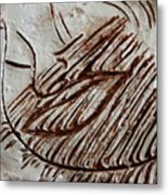 Sugared - Tile Metal Print