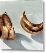 Sumerian Jewelry Metal Print