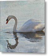 Summer Drift Metal Print