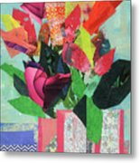 Summer Frolic Metal Print