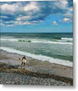 Summer Fun Metal Print